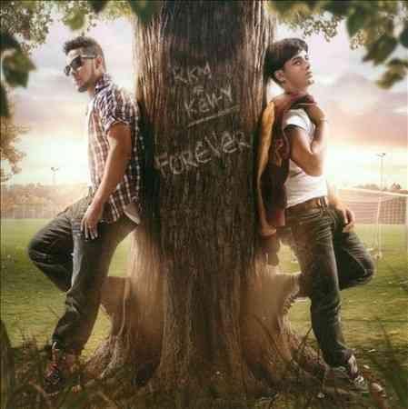 FOREVER BY RKM & KEN-Y (CD)